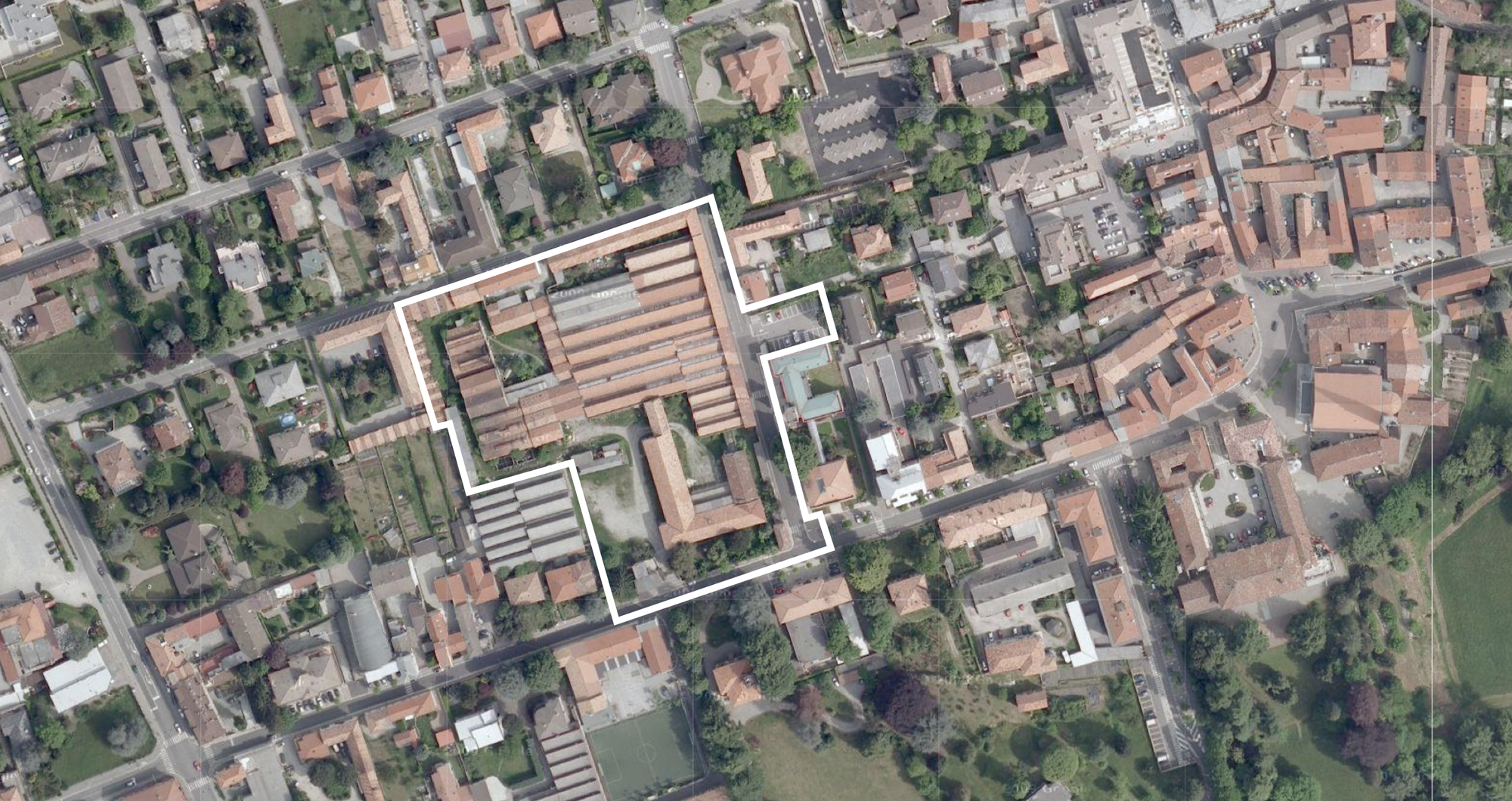 Ex Area Schiatti