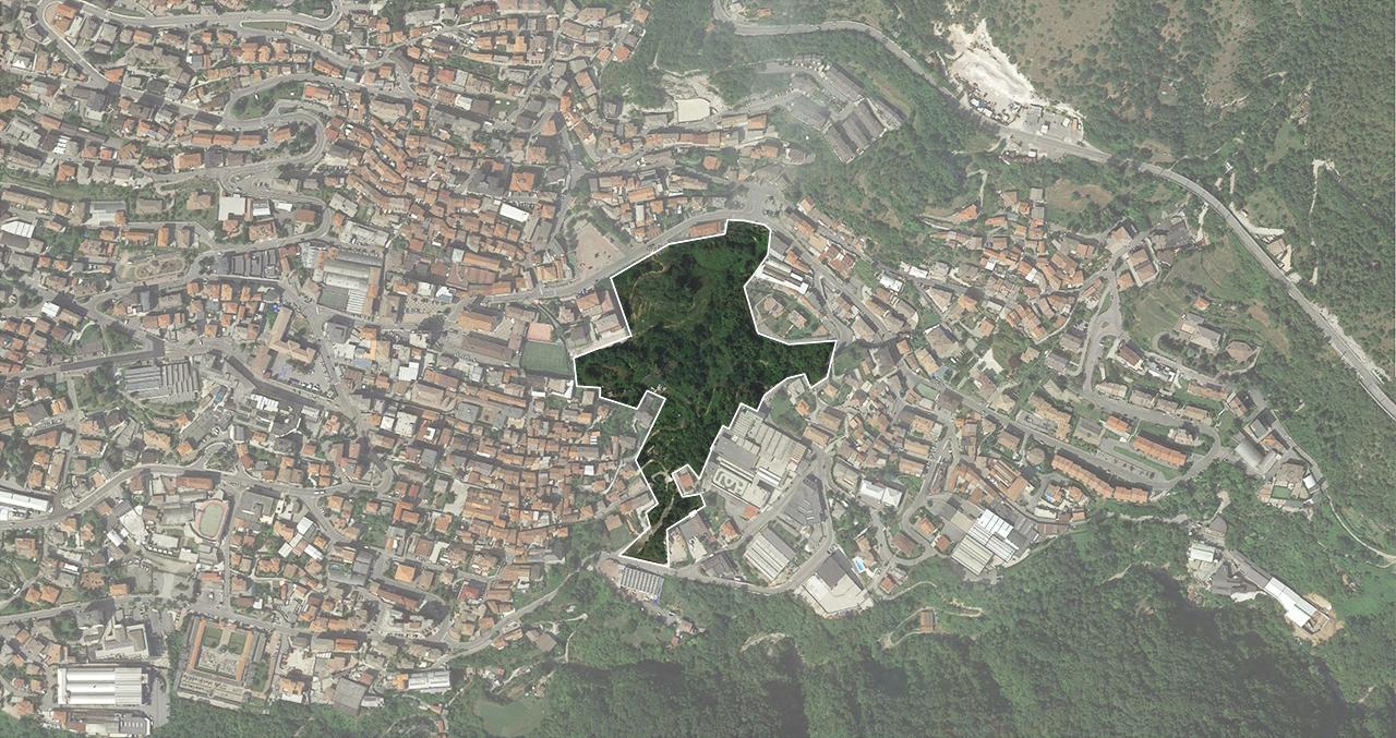 Lumezzane Park