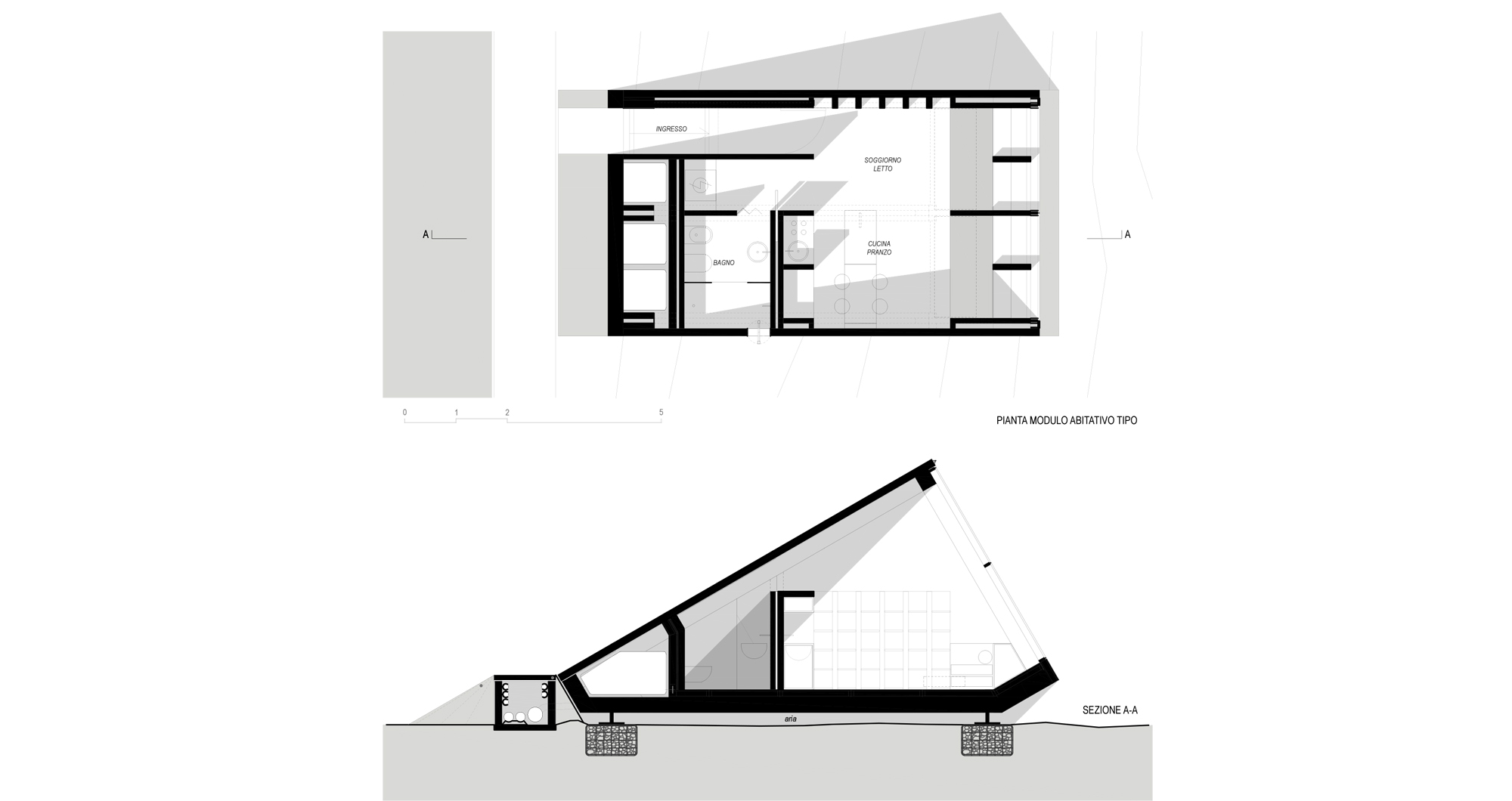 30° House