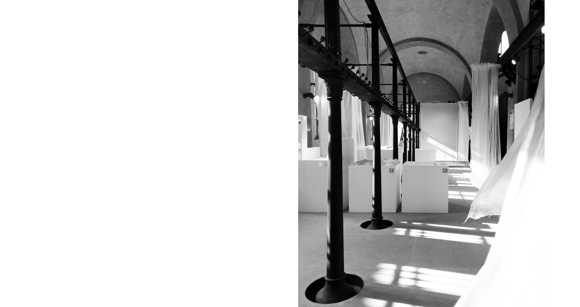 INFINITE-SCAPE exhibition