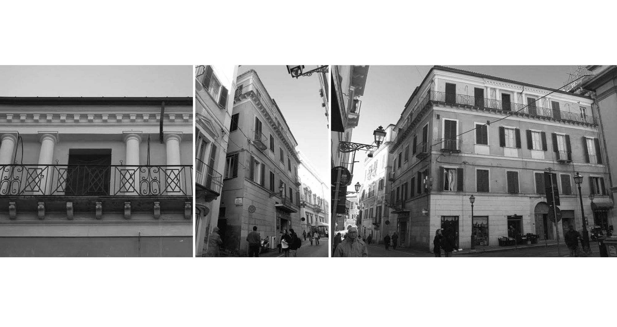 Architectural Relief
