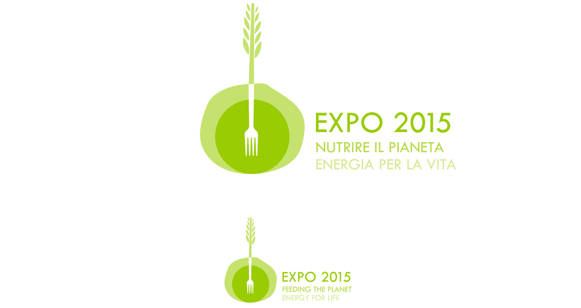 EXPO 2015 logotype