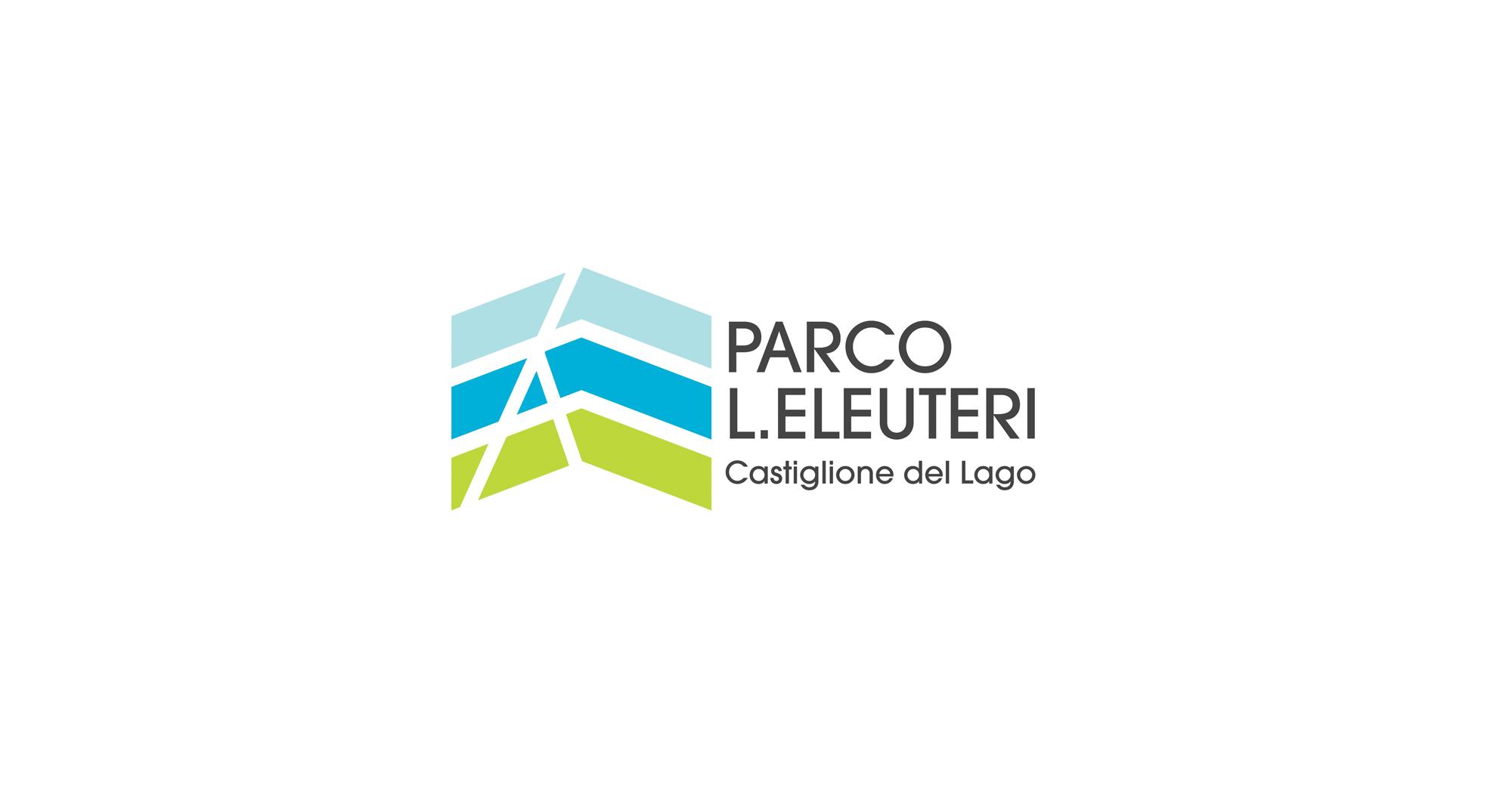 Parco L. Eleuteri logotype